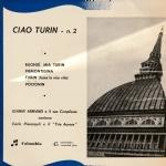 CIAO TURIN - N.1