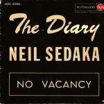 THE DIARY = NO VACANCY