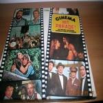 Cofanetto cinema hit parade 9 LP