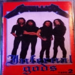 Infernal Gods - Tape 1 and 2 (2 musicassette)