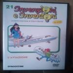 L'aviazione N. 21
