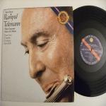 Telemann Flute Concertos