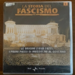 La Storia del Fascismo n.1
