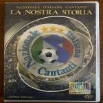 Nazionale Italiana Cantanti: La nostra storia