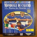Mondiali di Calcio n.5