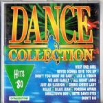 DANCE COLLECTION - Hits '80