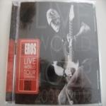 Eros Live World Tour 2009/2010