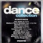 DANCE COLLECTION - EURODISCO