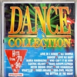 DANCE COLLECTION - Hits from '70 to '90 vol. 1