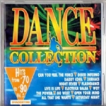 DANCE COLLECTION - Hits from '70 to '90 vol. 2