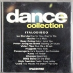 DANCE COLLECTION - Italodisco