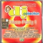 DJ COLLECTION - Disco Party 1