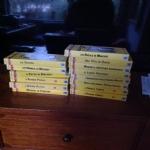 N. 14 VHS MAIGRET