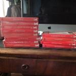 N.12 VHS L'ESPRESSO CINEMA