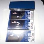 TUTTO DANTE  - LA DIVINA COMMEDIA - INFERNO  3 DVD  VII, VIII E IX CANTO