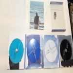 Qui dove il mare luccica ... , grandi successi, duetti, provini e rarità - 4 cd