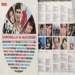 CAROSELLO DI SUCCESSI - 10 LP