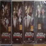 Squadra Antimafia 7 episodi 1-8