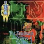 UNKNOW DEUTSCHLAND - THE KRAUTROCK ARCHIVE Volume 1