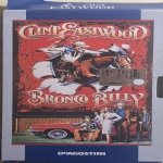 Bronco Billy VHS