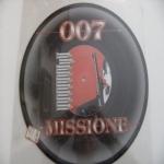 007 Missione