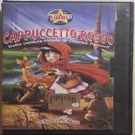 Cappuccetto rosso VHS