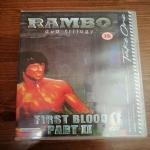 Rambo II: la vendetta