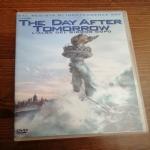 The Day After Tomorrow. L'alba del giorno dopo (2004)