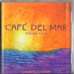 - CAFE' DEL MAR - Volumen Cinco. Compiled by Jos� Padilla
