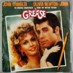 GREASE - John Travolta & Olivia Newton John