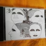 CD Mina canta i Beatles