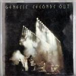 GENESIS - Seconds out DOPPIO CD LIVE
