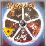 MARILLION - Real to reel/Brief encounter DOPPIO CD LIVE e STUDIO