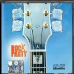 ROCK PARTY - DOPPIO CD