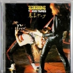 SCORPIONS - Tokyo tapes LIVE
