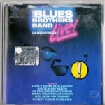 THE BLUES BROTHERS BAND � Live in Montreaux