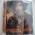 Experience Hendrix - The besto of Jimi Hendrix