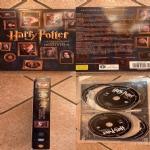 Cofanetto DVD Harry Potter