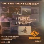 Oltre ogni limite vol.1 DVD