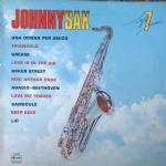Johnnysax 7 - Soft Sound