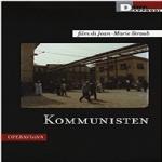 KOMMUNISTEN (DVD + LIBRO)