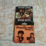 Project A - Operazione Pirati dvd numero 29 della raccolta