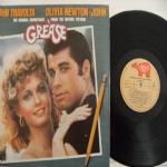 Grease - Original movie soundtrack