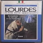 Lourdes Il film delle apparizioni VHS