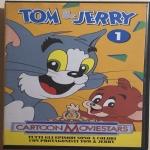 Tom e Jerry n.1 VHS