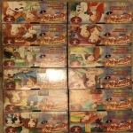 Le avventure di Cenerentola 1-13 VHS