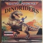 Dinoriders VHS