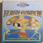 Flash Gordon - L'ultima battaglia dei Ming VHS