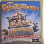 The Flintstones VHS