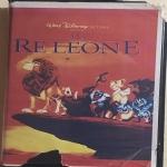 Il re leone VHS